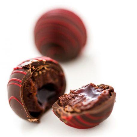 Coffee- MLChocoRaspberryTruffle