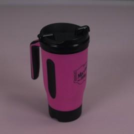 16 oz. Pink Fusion Mug