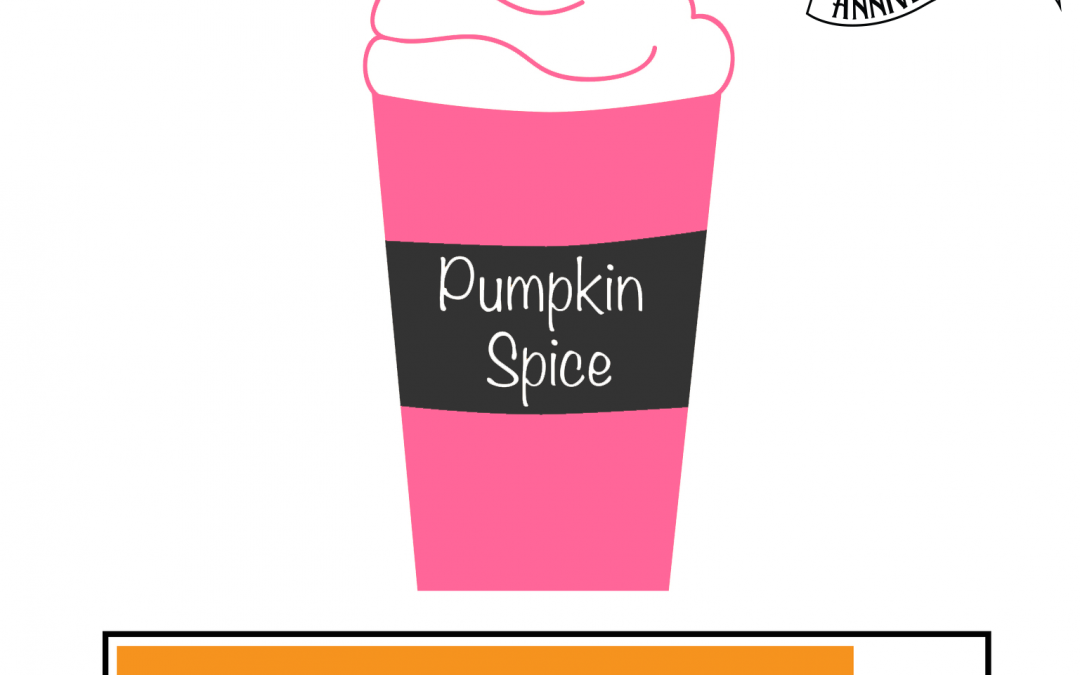 Pumpkin Spice is Back!