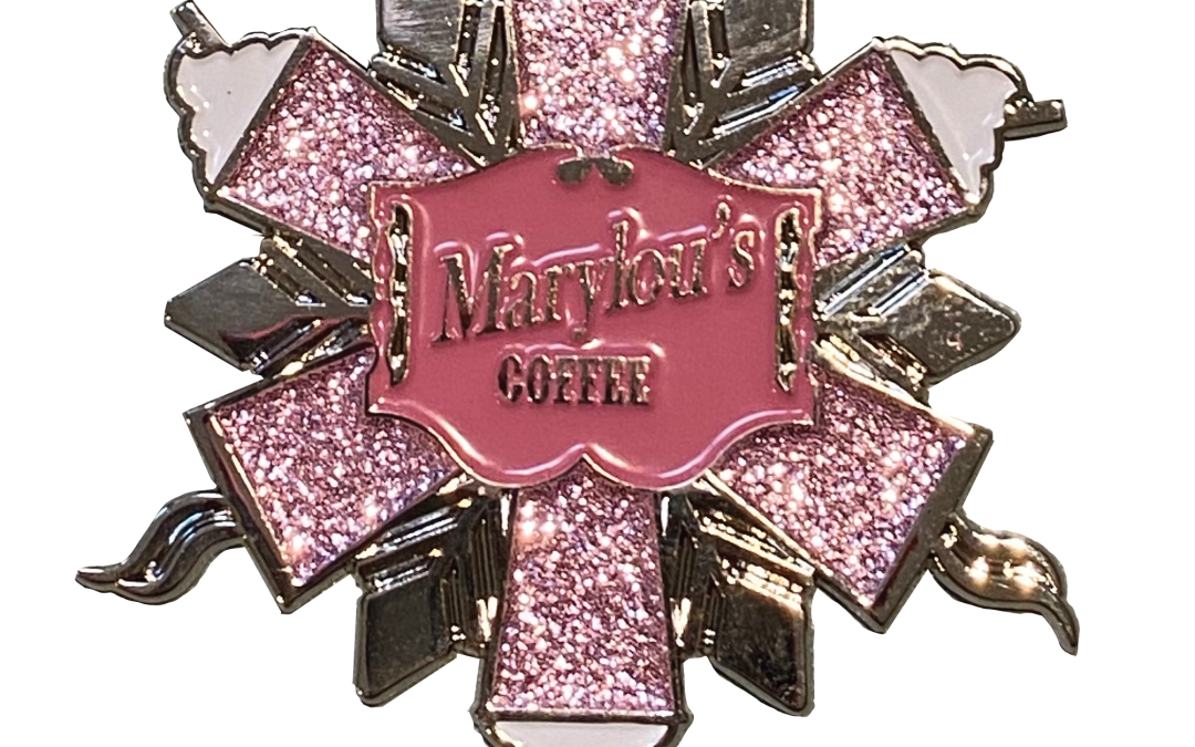 2020 Marylou's Ornament