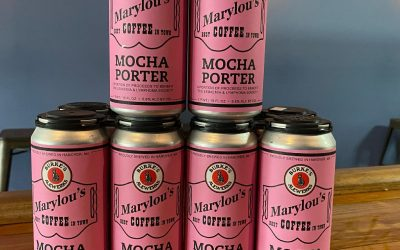 Marylou's Coffee and Burke's Alewerks Collaborate to Benefit Leukemia & Lymphoma Society